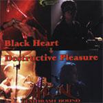 AION『Black Heart』